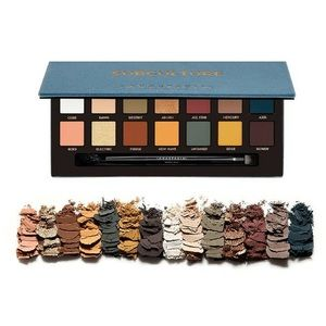NEW-Anastasia Beverly Hills Subculture Eye Palette